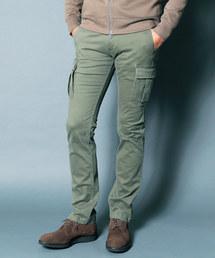 Magine(マージン)のSULFUR STRETCH TIGHT CARGO PANTS:サルファーストレッチ タイトカーゴパンツ(カーゴパンツ)
