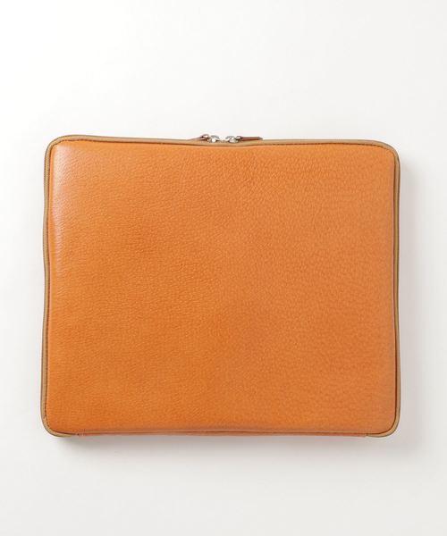 【時間指定不可】 アメリカ豚革 GARDEN'S パソコンケース(モバイルケース/カバー)|RAMUDA(ラムダ)のファッション通販, センチョウマチ:c2e56856 --- skoda-tmn.ru