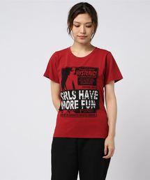 SAUCY HYS pt Tシャツ