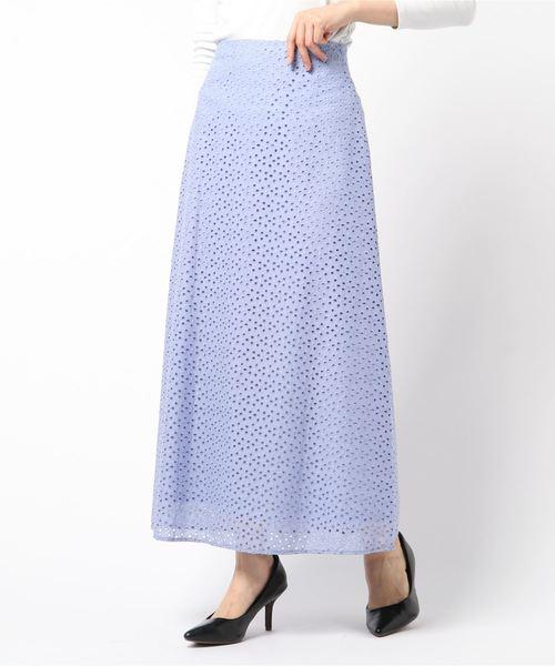 【60%OFF】 【セール】PARLMASEL 刺繍ロングスカート(スカート)|PARLMASEL(パールマシェール)のファッション通販, ハマダシ:917ccc06 --- bioscan.ch