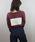 tiptop(ティップトップ)の「【web限定アイテム】後ろボックスロゴビッグロンT(Tシャツ/カットソー)」|詳細画像