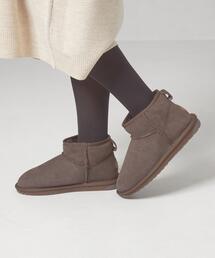 <EMU(エミュ)> Stinger Micro ムートン ブーツ
