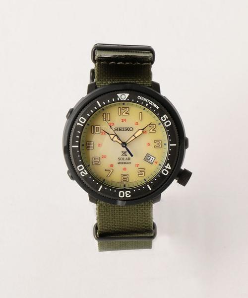 <SEIKO(セイコー)> PROSPEX V157/腕時計
