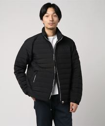A BATHING APE DOWN JACKET M BAPEC(ダウンジャケット/コート)