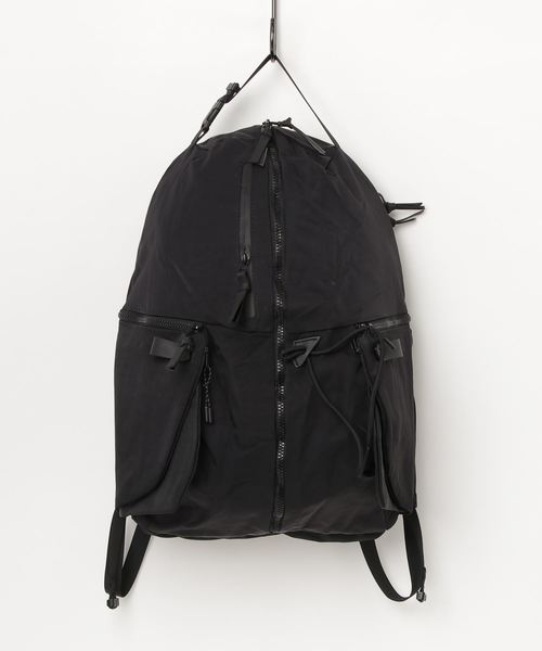 AZIONE/アジオネ/デザインバックバッグ
