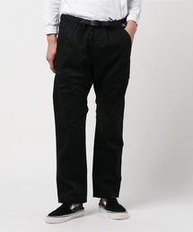 ROARK REVIVAL(ロアーク リバイバル)の【ROARK REVIVAL】ROARK x GRAMICCI - TWILL ST TRAVEL PANTS - REGULAR FIT(パンツ)