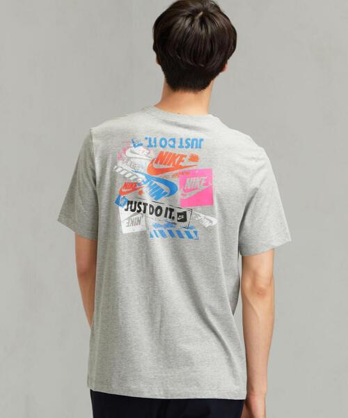 [ナイキ] SC NIKE リミックス 3 / Tシャツ