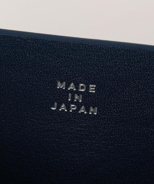 <STANDARD SUPPLY> TRIFOLD WALLET/財布