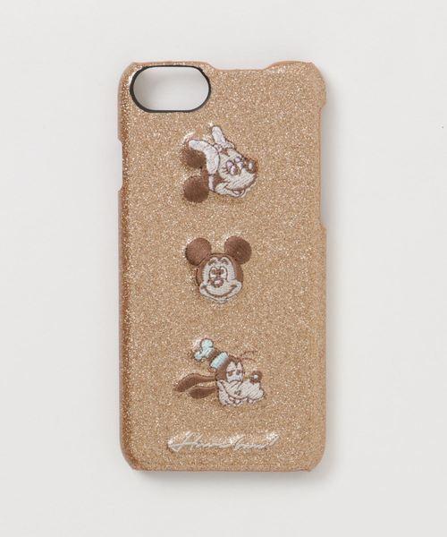2bd85cedeb Disney(ディズニー)のディズニー/スパークデコiPhoneケース(モバイルケース/カバー