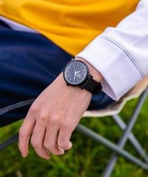 [別注] Q&Q SmileSolar GLR 腕時計 / ウォッチ