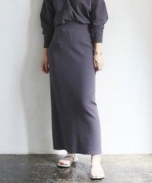 GALLARDAGALANTE(ガリャルダガランテ)のサーマルペンシルスカート(スカート)