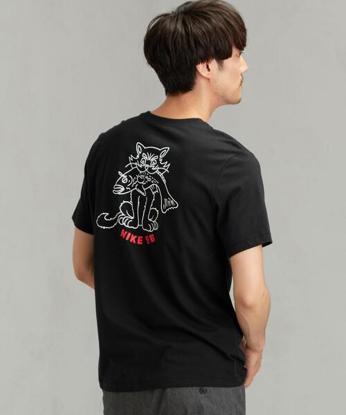 [ナイキ] SC NIKE SB CATFISH / Tシャツ