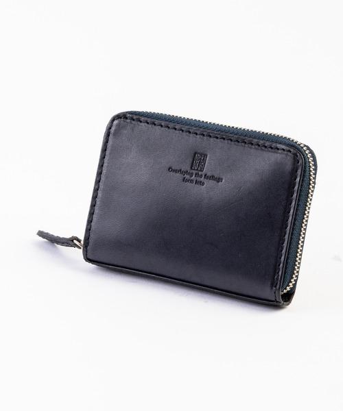 イタリアンバケッタ ミニ財布/小銭入れ/カードケース