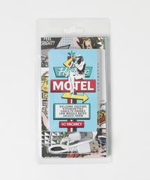 MOTEL モバイルバッテリー