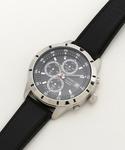 SEIKO セイコー クォーツクロノグラフ レザーバンド SKS571P1(腕時計)