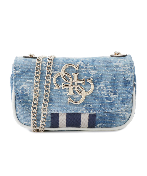 29af9f985140 GUESS VINTAGE MICRO MINI CROSSBODY【JAPAN EXCLUSIVE ITEM】 | GUESS JAPAN  OFFICIAL ONLINE STORE | ゲス公式オンラインストア