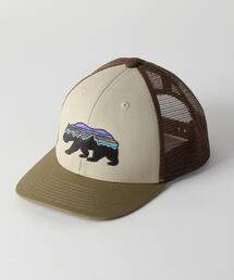 【patagonia(パタゴニア)】38/TRUCKER HAT