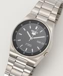 SEIKO セイコー SEIKO5 日本製自動巻き メタルバンド SNXM17J5 SNXM19J5(腕時計)