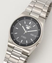 SEIKO セイコー / SEIKO5 日本製自動巻き メタルバンド SNXM17J5 SNXM19J5(腕時計)