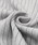 Pierrot(ピエロ)の「スクエアネック七分袖ハイゲージリブニット(ニット/セーター)」|詳細画像