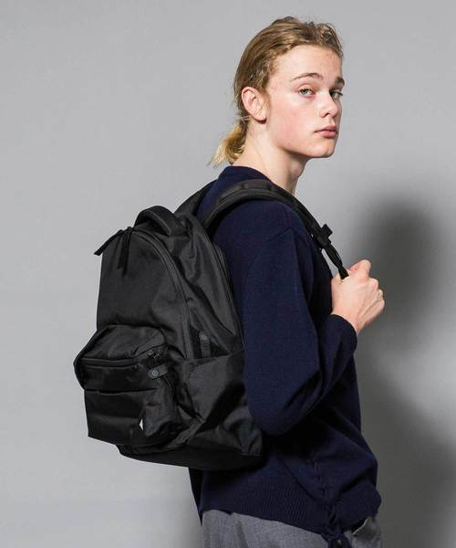 【nunc】ホリデーバックパック/ Holiday BackPack