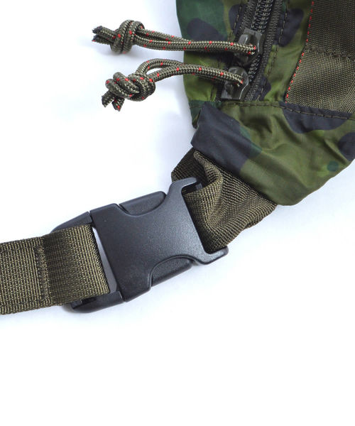 BRIEFING/ブリーフィング MINI POD SL PACKABLE