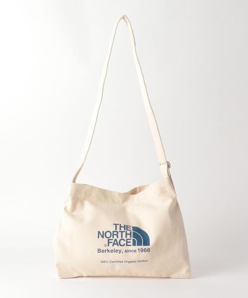 [ザ・ノースフェイス]SC THE NORTH FACE MUSETTE BAG ショルダーバッグ
