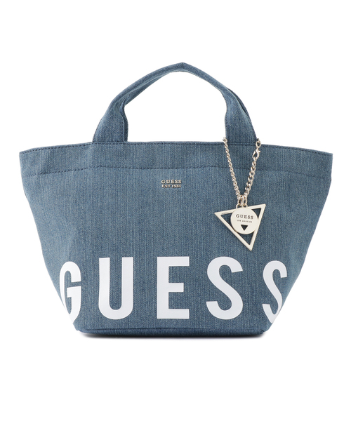 d2c8208f8e5f LOU LOU SMALL CARRYALL【JAPAN EXCLUSIVE ITEM】 | GUESS JAPAN OFFICIAL ONLINE  STORE | ゲス公式オンラインストア