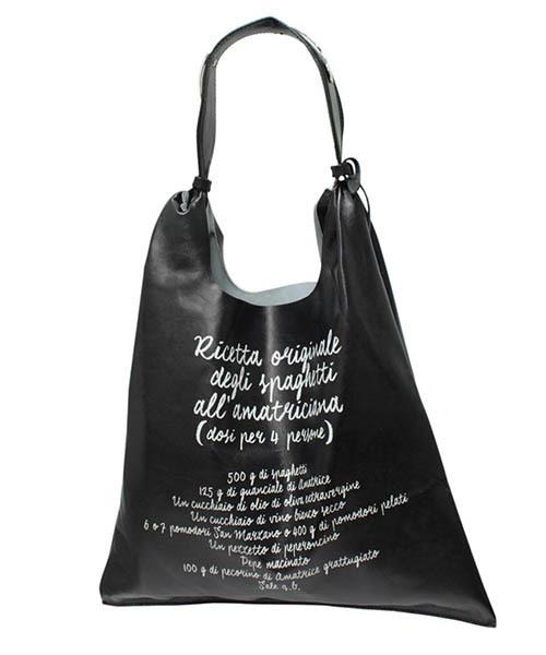 祝開店!大放出セール開催中 【セール】 RICETTA【ANITA BILARDI/アニタビラルディ】レザーバッグ PICASSO RICETTA AMATRICIANA(トートバッグ) RICETTA|ANITA BILARDI(アニタビラルディ)のファッション通販, パティスリーカーディナル:c2d4a608 --- fahrservice-fischer.de