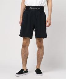 Calvin Klein(カルバン・クライン)の【CALVIN KLEIN PERFORMANCE】ロゴ ショート パンツ(パンツ)