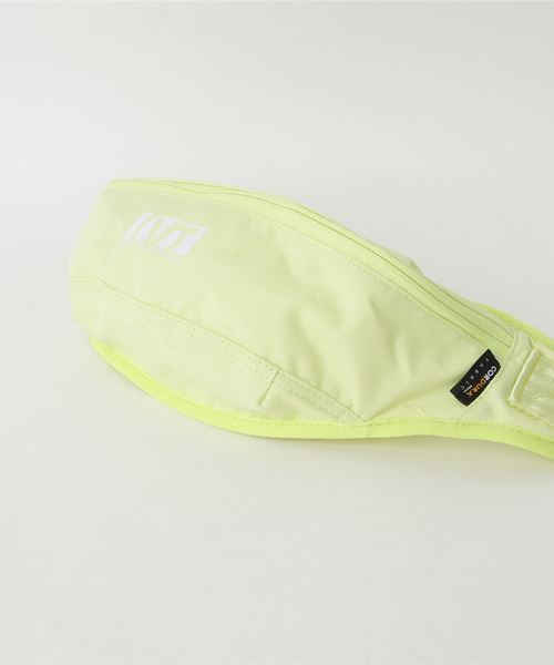 VANS ヴァンズ AP CIRCLE V WAIST PACK VN0A3TXQTCY SUNNY LIME
