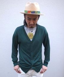 GDC(ジーディーシー)のMITSUKE KNITx GDC knit cardigan(カーディガン)