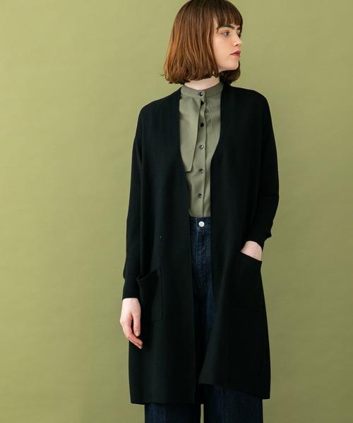 【限定品】 UNITED TOKYOエフォートレスロングカーディガン(カーディガン)|UNITED TOKYO(ユナイテッドトウキョウ)のファッション通販, ケロポンズ公式ショップ:edf50cd1 --- wiratourjogja.com
