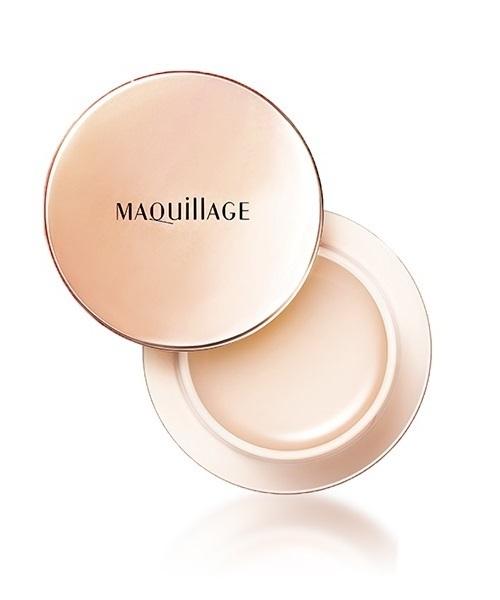 MAQuillAGE(マキアージュ)の「マキアージュ フラットチェンジベース(メイクアップ)」|クリア