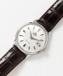 ORIENT オリエント / Bambino Automatic バンビーノ オートマチック 自動巻き レザーベルト SAC00004B SAC00005W(腕時計)