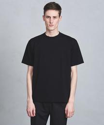 ○UASB シルケット Tシャツ