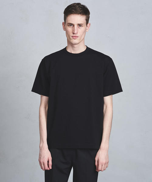 ○UASB シルケット Tシャツ ◆