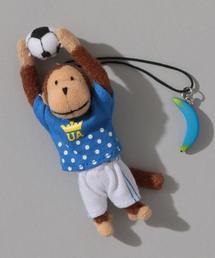 UAサッカーモンキー ◆