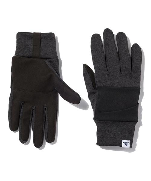【SoH 4Elements】懐POCKET ポケット付きジャージグローブ 手袋