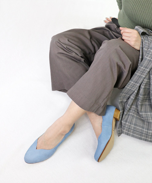 誠実 【セール】ローヒールフラワーVカットパンプス(パンプス) セール,SALE,MODE|MODE KAORI(モードカオリ)のファッション通販, おさいほう屋:32ba058b --- svarogday.com