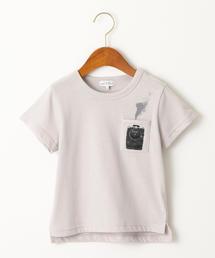 D51 498  ポケットTシャツ