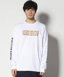VIRGOwearworks(ヴァルゴウェアワークス)のTIGERSAND VGW L/S(Tシャツ/カットソー)