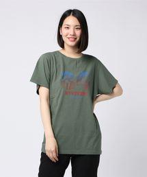 84 PALMS pt ビッグTシャツ