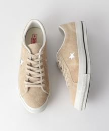 <CONVERSE> ONE STAR J SD/ワンスター
