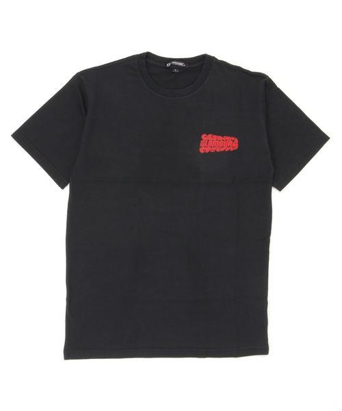 VIXEN GIRL Tシャツ【L】