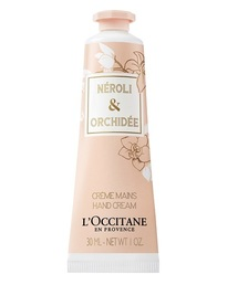 L'OCCITANE(ロクシタン)のオーキデ プレミアムハンドクリーム 30mL(ネイル/ハンドケア)