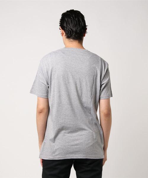 3 PACK TEE  HUF / ハフ 3パック Tシャツ