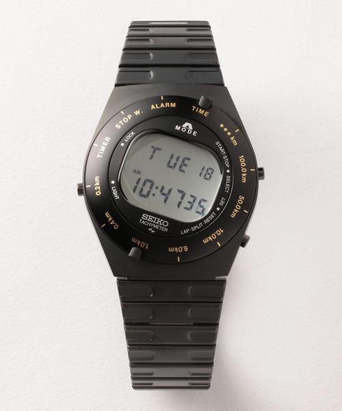 <SEIKO(セイコー)> GIUGIARO SBJG003/腕時計