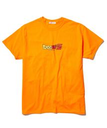 F-LAGSTUF-F× DRAGON BALL/フラグスタフ×ドラゴンボール F-LAGSTUF-F Z TEE/ロゴTシャツ(Tシャツ/カットソー)