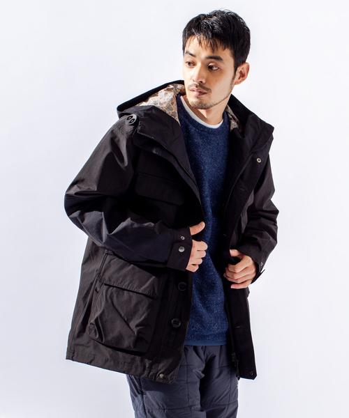 【Foxfire】トレイルブレーザージャケット